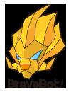 BraveBot Logo